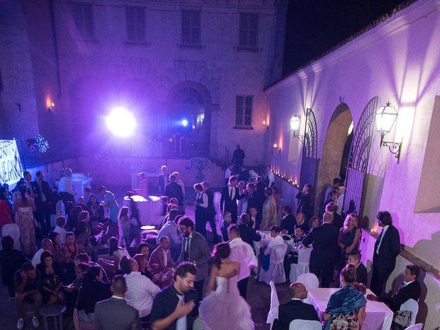 Il matrimonio di Alex e Giuliana a Grumello Cremonese ed Uniti, Cremona 46