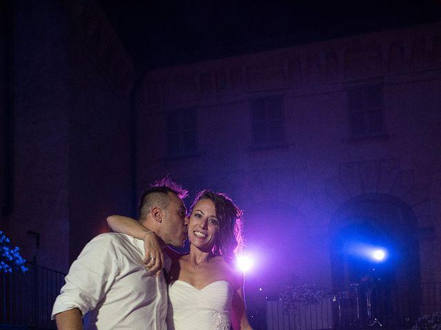 Il matrimonio di Alex e Giuliana a Grumello Cremonese ed Uniti, Cremona 47