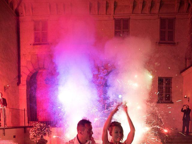 Il matrimonio di Alex e Giuliana a Grumello Cremonese ed Uniti, Cremona 48