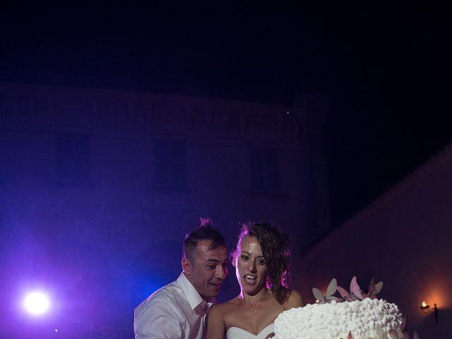 Il matrimonio di Alex e Giuliana a Grumello Cremonese ed Uniti, Cremona 49