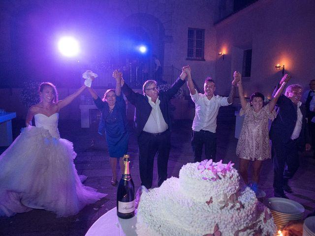 Il matrimonio di Alex e Giuliana a Grumello Cremonese ed Uniti, Cremona 53
