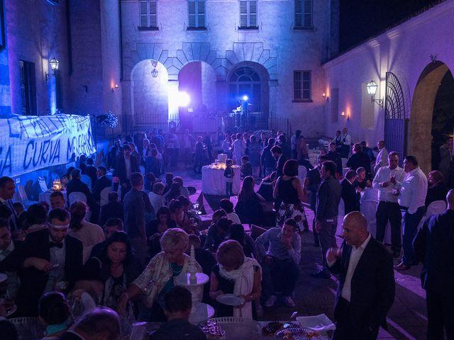Il matrimonio di Alex e Giuliana a Grumello Cremonese ed Uniti, Cremona 55