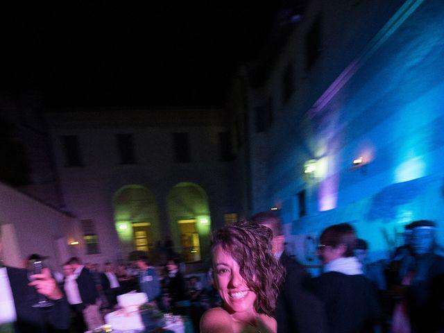 Il matrimonio di Alex e Giuliana a Grumello Cremonese ed Uniti, Cremona 56