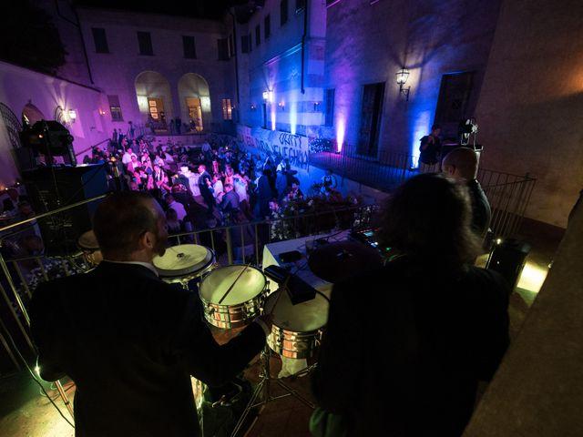 Il matrimonio di Alex e Giuliana a Grumello Cremonese ed Uniti, Cremona 58
