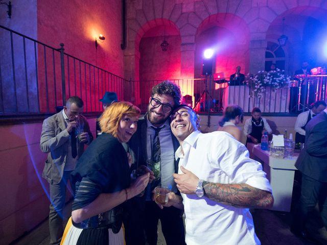 Il matrimonio di Alex e Giuliana a Grumello Cremonese ed Uniti, Cremona 60