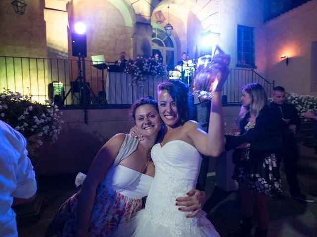 Il matrimonio di Alex e Giuliana a Grumello Cremonese ed Uniti, Cremona 61