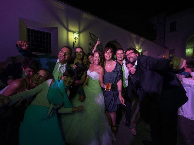Il matrimonio di Alex e Giuliana a Grumello Cremonese ed Uniti, Cremona 63