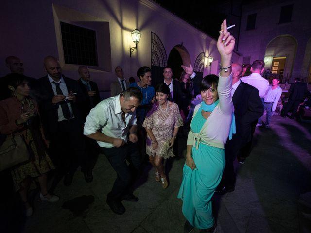 Il matrimonio di Alex e Giuliana a Grumello Cremonese ed Uniti, Cremona 65