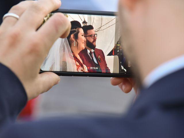 Il matrimonio di Sara e Alessandro a Ariccia, Roma 19