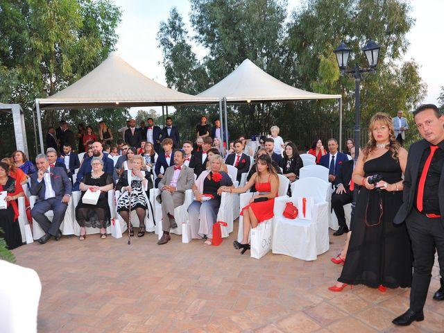 Il matrimonio di Sara e Alessandro a Ariccia, Roma 21
