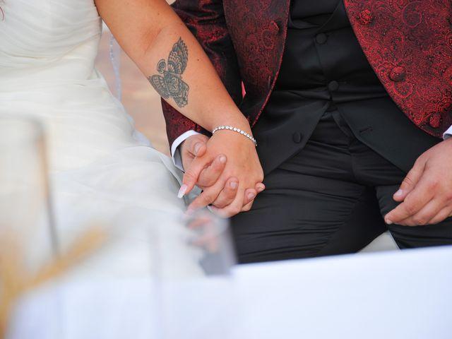 Il matrimonio di Sara e Alessandro a Ariccia, Roma 22