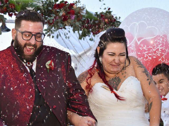Il matrimonio di Sara e Alessandro a Ariccia, Roma 23