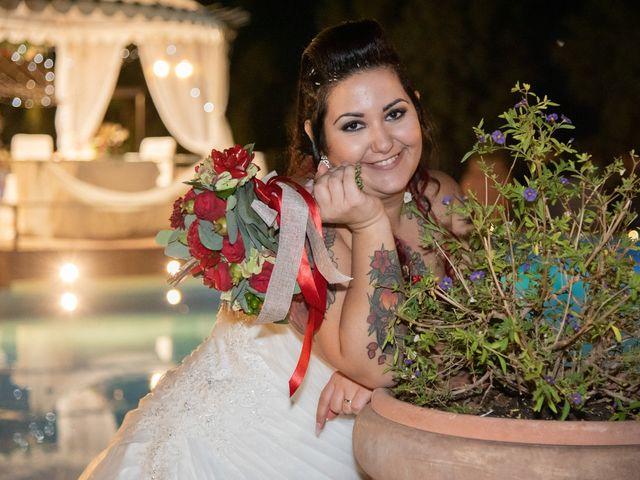 Il matrimonio di Sara e Alessandro a Ariccia, Roma 30