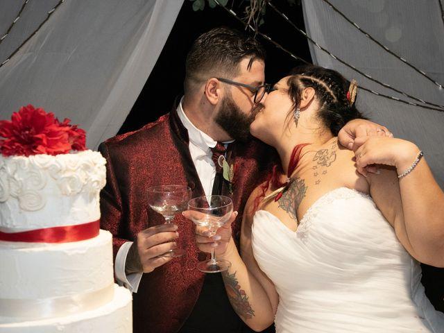 Il matrimonio di Sara e Alessandro a Ariccia, Roma 50
