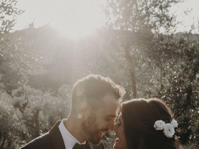 Le nozze di Veronica e Lorenzo