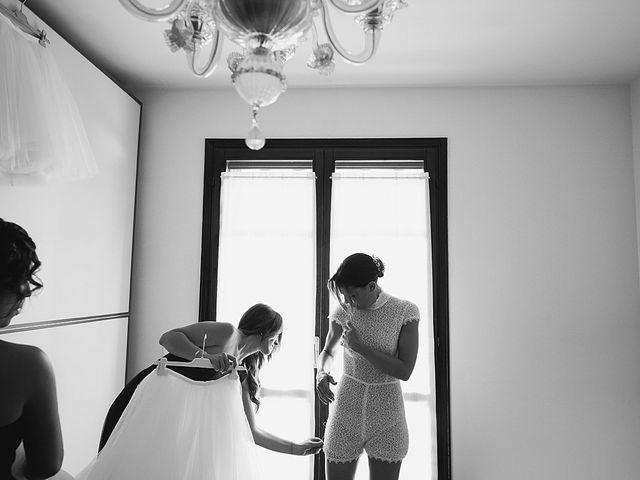 Il matrimonio di Vasco e Giorgia a San Donà di Piave, Venezia 22