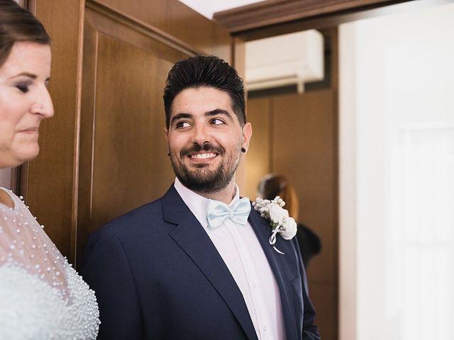 Il matrimonio di Vasco e Giorgia a San Donà di Piave, Venezia 33