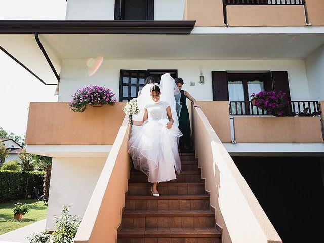 Il matrimonio di Vasco e Giorgia a San Donà di Piave, Venezia 38