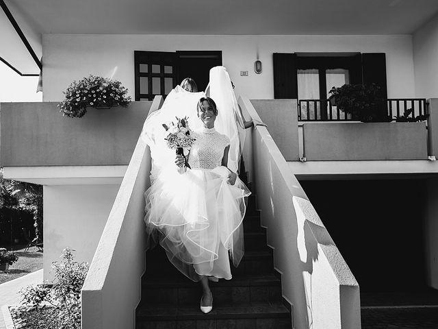 Il matrimonio di Vasco e Giorgia a San Donà di Piave, Venezia 39