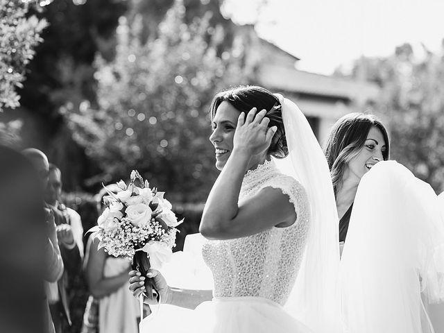 Il matrimonio di Vasco e Giorgia a San Donà di Piave, Venezia 40