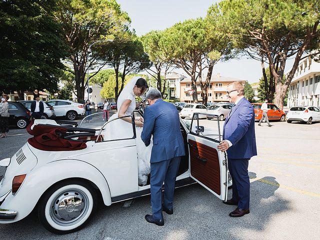 Il matrimonio di Vasco e Giorgia a San Donà di Piave, Venezia 54