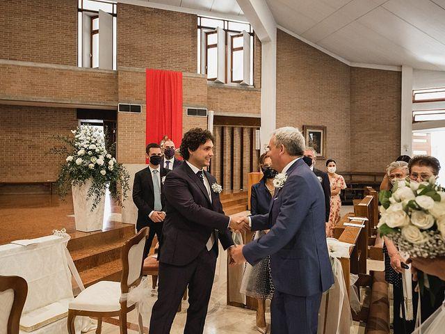 Il matrimonio di Vasco e Giorgia a San Donà di Piave, Venezia 58