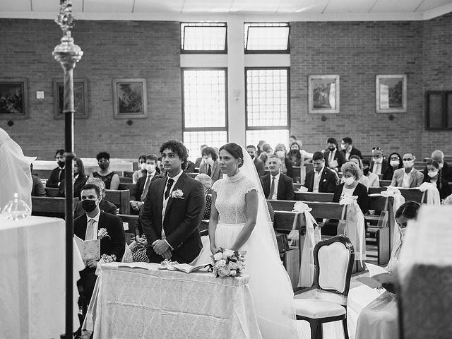 Il matrimonio di Vasco e Giorgia a San Donà di Piave, Venezia 62