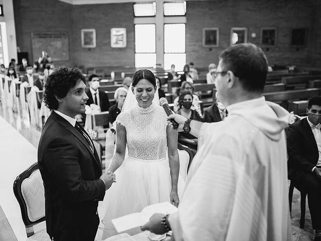 Il matrimonio di Vasco e Giorgia a San Donà di Piave, Venezia 65