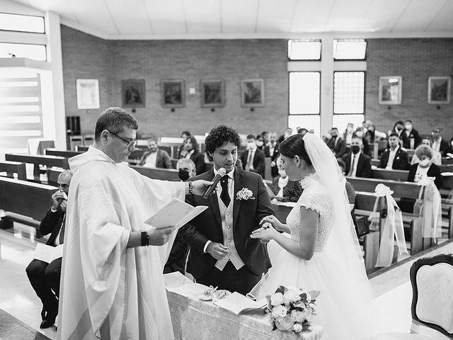 Il matrimonio di Vasco e Giorgia a San Donà di Piave, Venezia 66