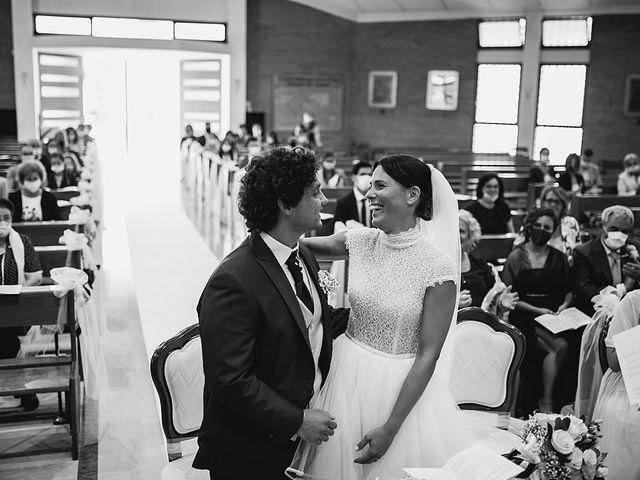 Il matrimonio di Vasco e Giorgia a San Donà di Piave, Venezia 67