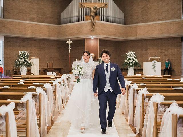 Il matrimonio di Vasco e Giorgia a San Donà di Piave, Venezia 70