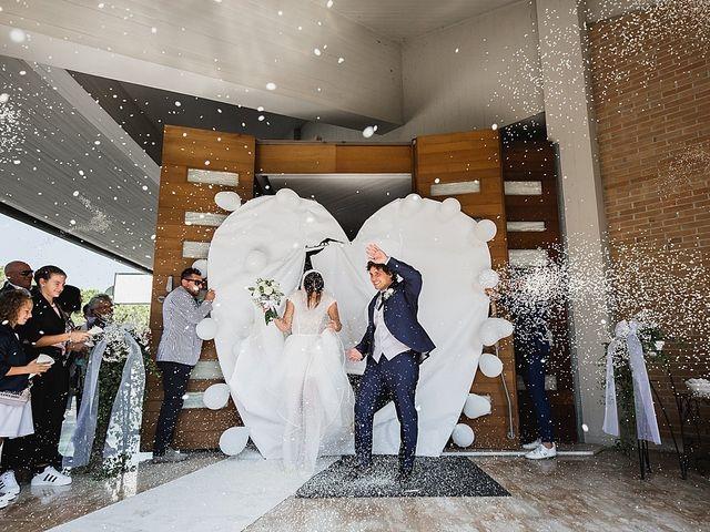 Il matrimonio di Vasco e Giorgia a San Donà di Piave, Venezia 73