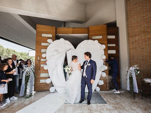 Il matrimonio di Vasco e Giorgia a San Donà di Piave, Venezia 74