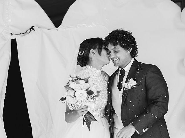 Il matrimonio di Vasco e Giorgia a San Donà di Piave, Venezia 75