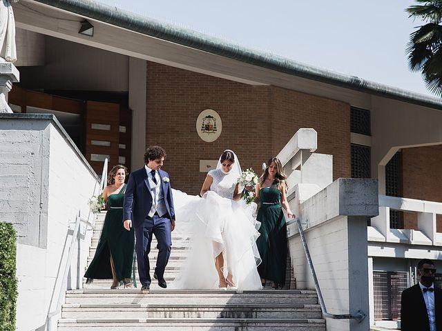 Il matrimonio di Vasco e Giorgia a San Donà di Piave, Venezia 76