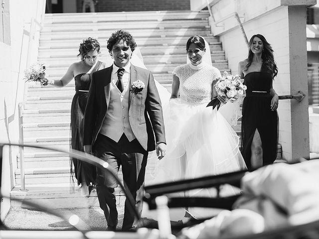 Il matrimonio di Vasco e Giorgia a San Donà di Piave, Venezia 77
