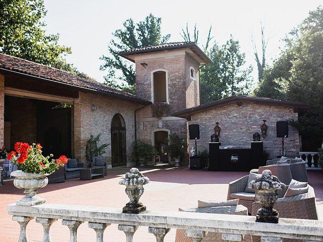 Il matrimonio di Vasco e Giorgia a San Donà di Piave, Venezia 79