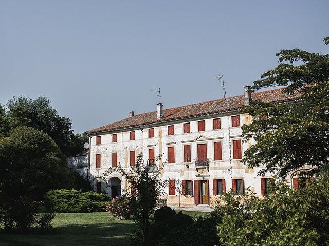 Il matrimonio di Vasco e Giorgia a San Donà di Piave, Venezia 80