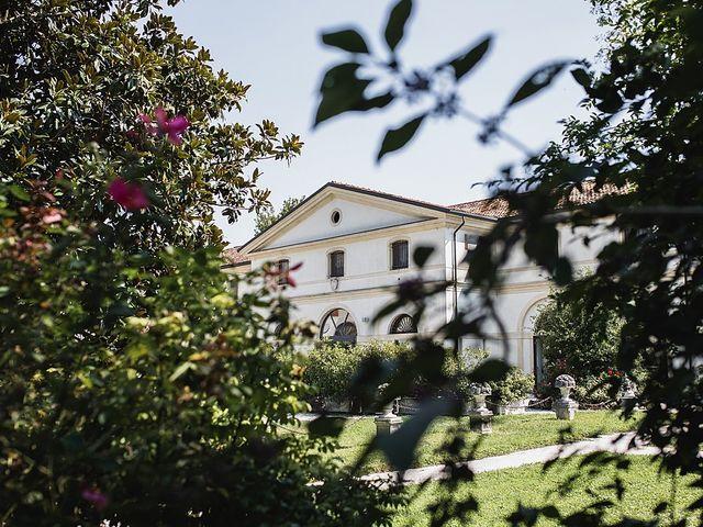 Il matrimonio di Vasco e Giorgia a San Donà di Piave, Venezia 81