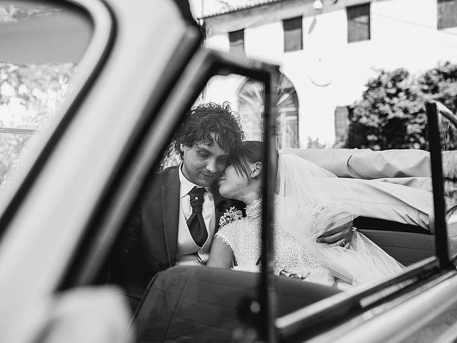Il matrimonio di Vasco e Giorgia a San Donà di Piave, Venezia 83