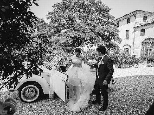 Il matrimonio di Vasco e Giorgia a San Donà di Piave, Venezia 84