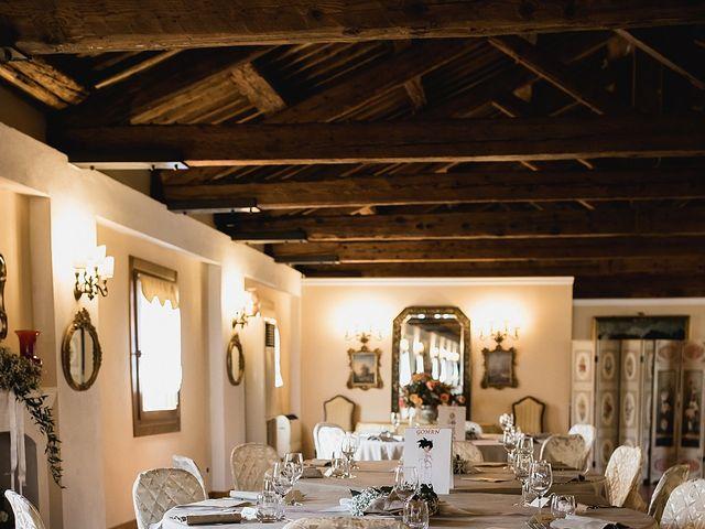 Il matrimonio di Vasco e Giorgia a San Donà di Piave, Venezia 92