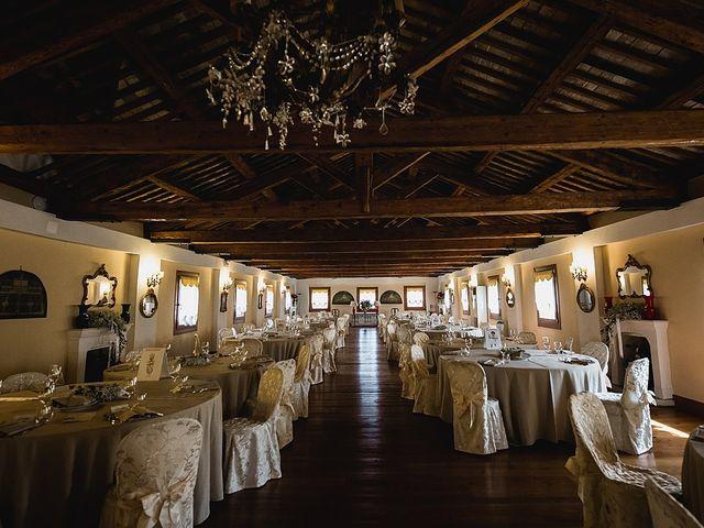 Il matrimonio di Vasco e Giorgia a San Donà di Piave, Venezia 93