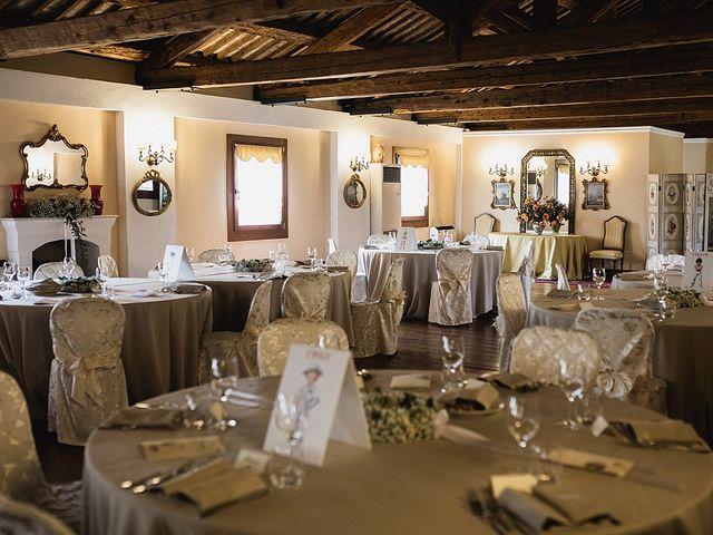 Il matrimonio di Vasco e Giorgia a San Donà di Piave, Venezia 94