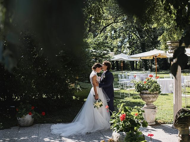 Il matrimonio di Vasco e Giorgia a San Donà di Piave, Venezia 96