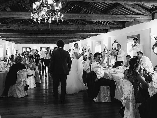 Il matrimonio di Vasco e Giorgia a San Donà di Piave, Venezia 99