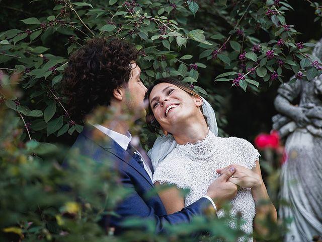 Il matrimonio di Vasco e Giorgia a San Donà di Piave, Venezia 112