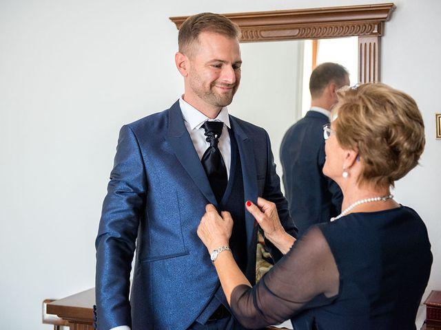 Il matrimonio di Federico e Roberta a Scanzorosciate, Bergamo 2