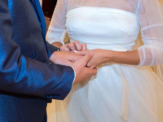 Il matrimonio di Federico e Roberta a Scanzorosciate, Bergamo 21