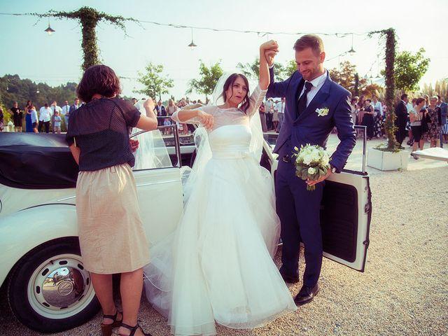 Il matrimonio di Federico e Roberta a Scanzorosciate, Bergamo 27